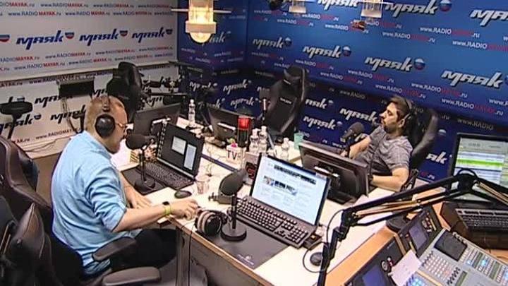 Сергей Стиллавин и его друзья. О какой машине вы мечтаете?