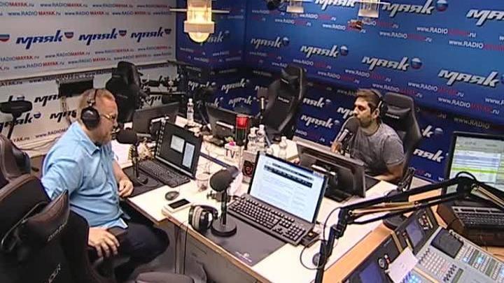 Сергей Стиллавин и его друзья. Bentley Bentayga