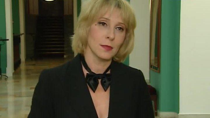 Отрывки из самых громких премьер юбилейного сезона показали артисты Театра Вахтангова