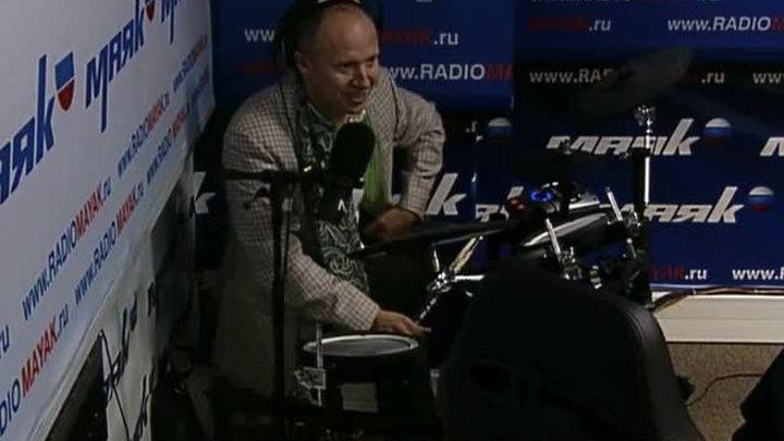 Уральские самоцветы. Живой концерт Олега Бутмана