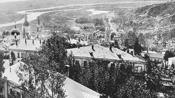 Воронеж,1904 год