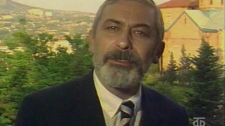 19 июля отметил день рождения знаменитый Вахтанг Кикабидзе