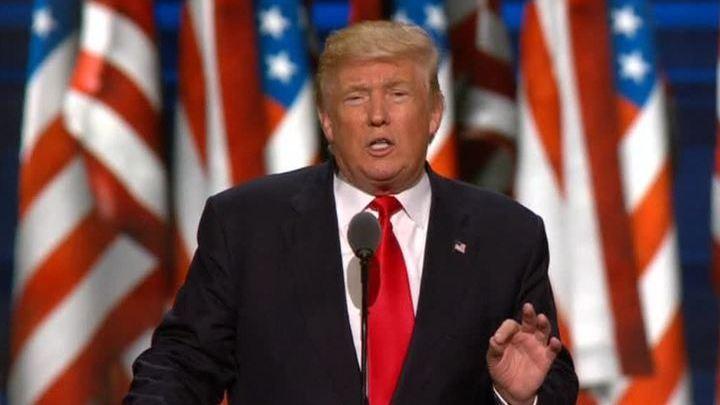 """""""Отличная координация"""": Трамп прокомментировал предотвращение теракта в Петербурге"""