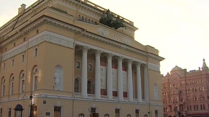 """Александринка отмечает 260-летие и готовит премьеру """"Преступления и наказания"""""""