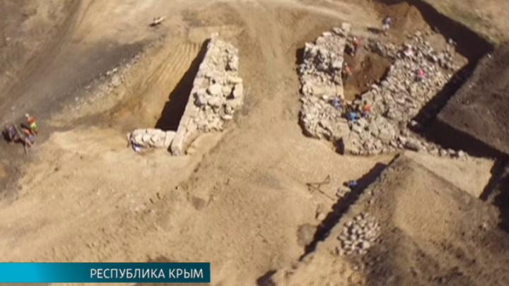 Археологи планируют составить карту античного города Акра