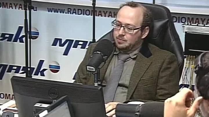 Сергей Стиллавин и его друзья. Почему мужчины выбирают те или иные профессии?