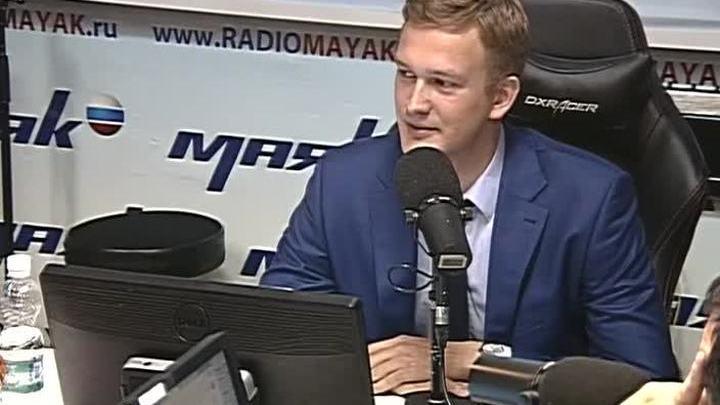 Сергей Стиллавин и его друзья. Космический мусор