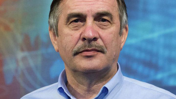 Российский космонавт сообщил, что еда в тюбиках осталась в прошлом