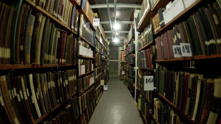 РГБ станет самой крупной библиотекой в мире
