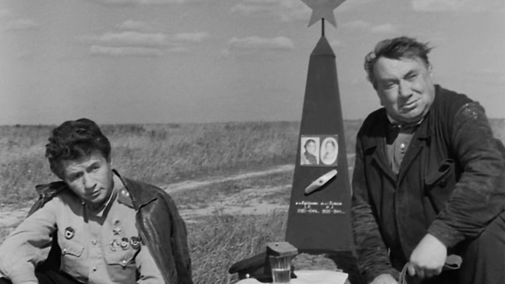 Россияне назвали любимый фильм о войне
