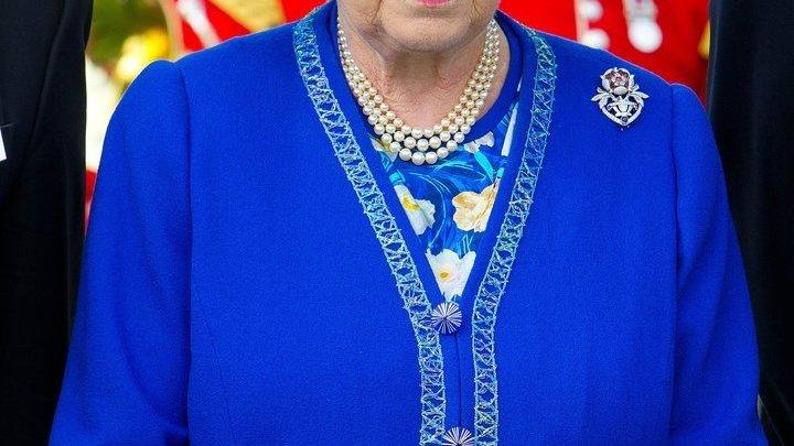 65 лет со дня вступления на престол королевы Елизаветы Второй