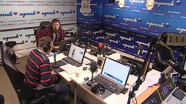 Роковой уикенд. История рока в России и культовая радиостанция Ultra