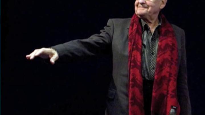 На 91-м году жизни скончался режиссер Анджей Вайда