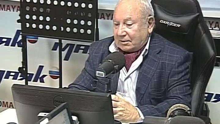 Сергей Стиллавин и его друзья. Карибский кризис