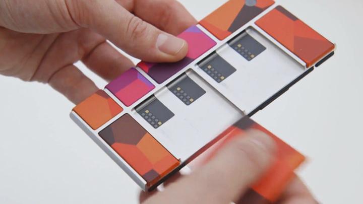 91d79f54f16f6 Google: модульный смартфон Ara выйдет к концу года