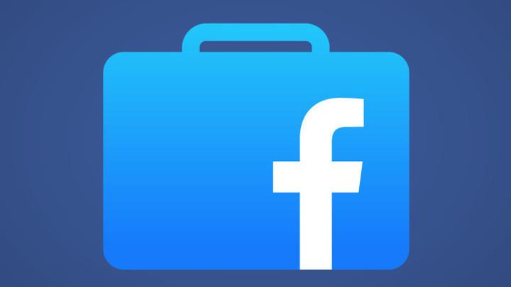 Facebook выпустила сервис для создания корпоративных соцсетей