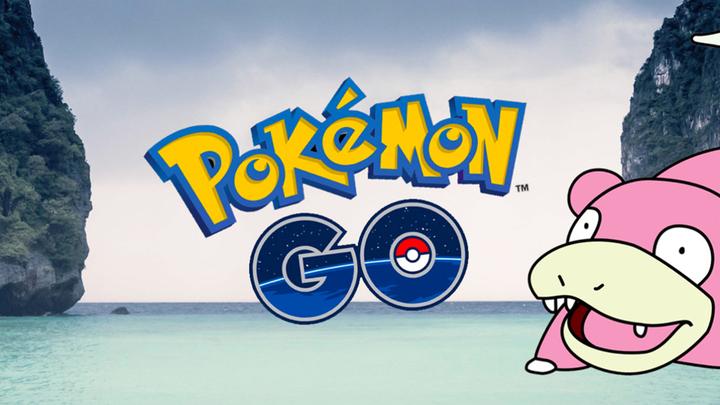 В Pokemon Go нашли сотню новых монстров