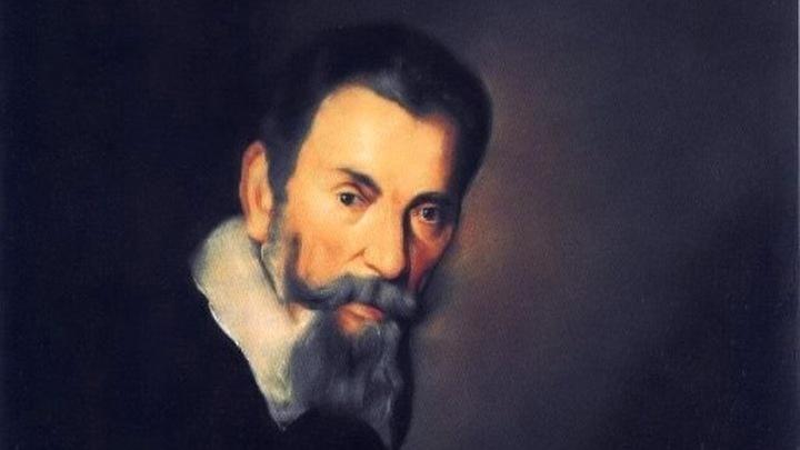 Клаудио Монтеверди, итальянский оперный композитор