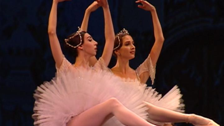 """В Большом состоялись концерты артистов балета. Среди них - участники проекта """"Большой балет"""""""