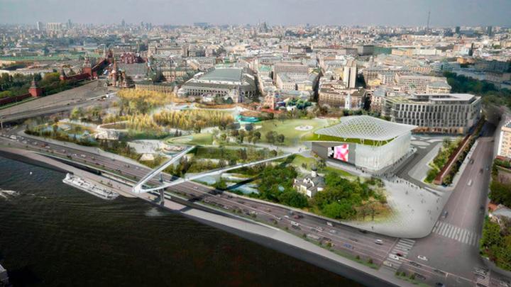 Три московских проекта представят в рамках Петербургского культурного форума