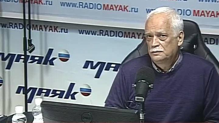 Сергей Стиллавин и его друзья. Актуальные проблемы экологической среды
