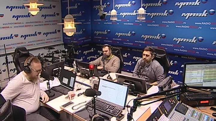 Сергей Стиллавин и его друзья. Nissan Murano