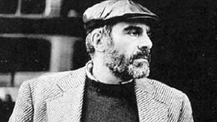 Сергей Довлатов - советско-американский писатель