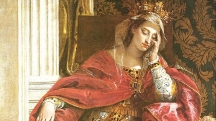 В пятницу в Третьяковке открывается выставка шедевров Пинакотеки Ватикана