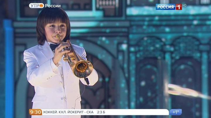 Евгений Миронов дал мастер-класс участникам конкурса