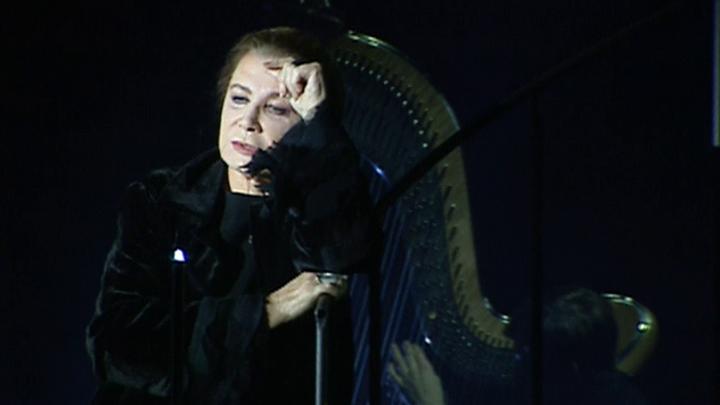 """В """"Гоголь-центре"""" представили две премьеры"""