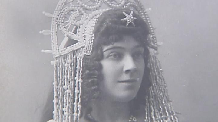 Экспозиция в Третьяковке рассказывает о Надежде Забеле-Врубель - музе и жене художника