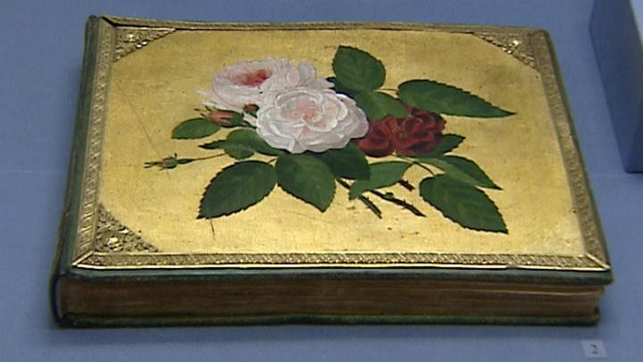 Аrs botanica: выставка в Историческом музее посвящена языку цветов