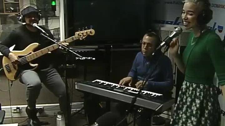Сергей Стиллавин и его друзья. Живой концерт Варвары Визбор