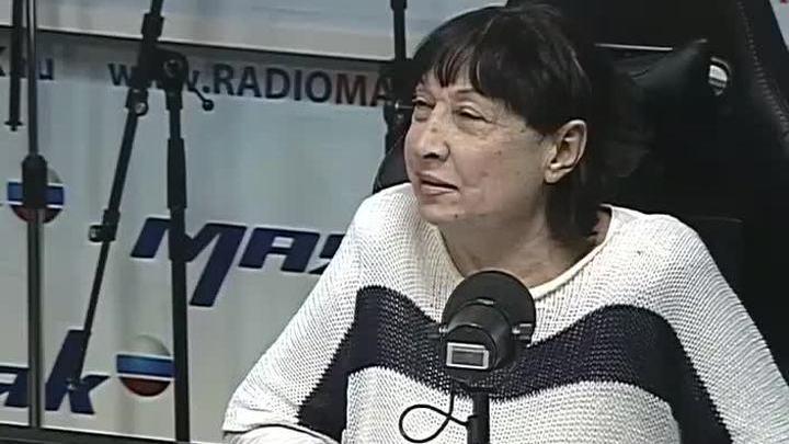 Сергей Стиллавин и его друзья. Шнурова  благодаря