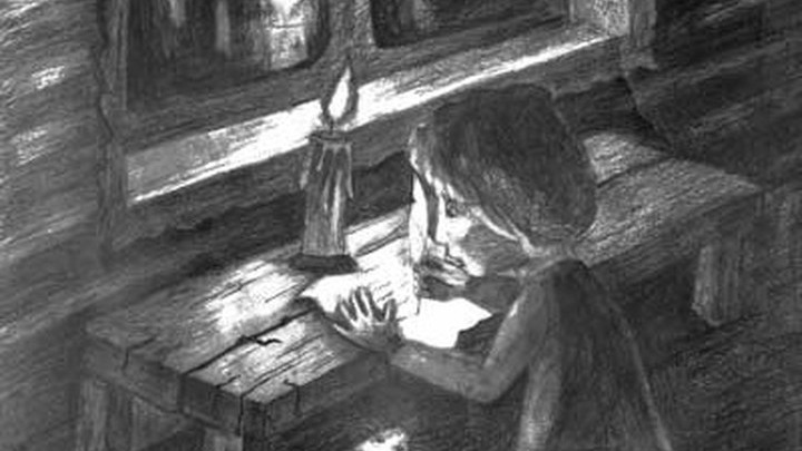 осень иллюстрации к рассказу ванька жуков отрицательными тестами коронавирус