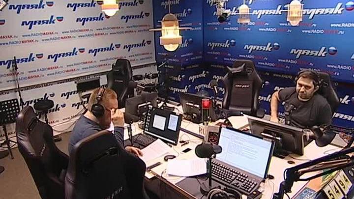 Сергей Стиллавин и его друзья. У вас были случайные связи?