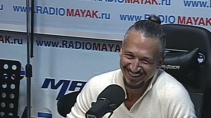 Сергей Стиллавин и его друзья. МУЛЬТиКУБИК