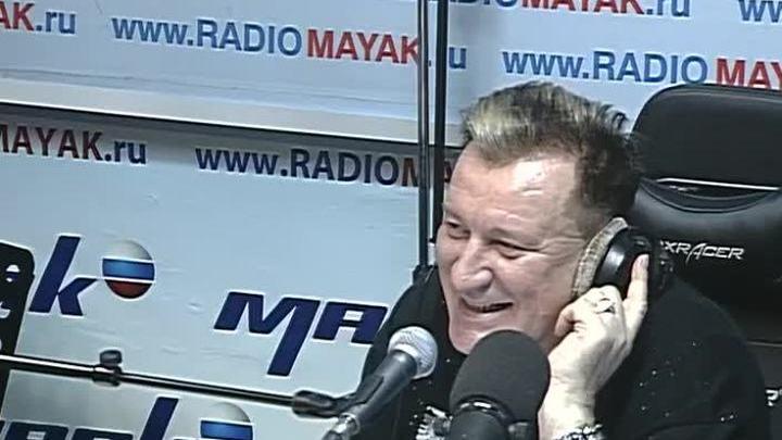 Сергей Стиллавин и его друзья. Живой концерт Сергея Пенкина