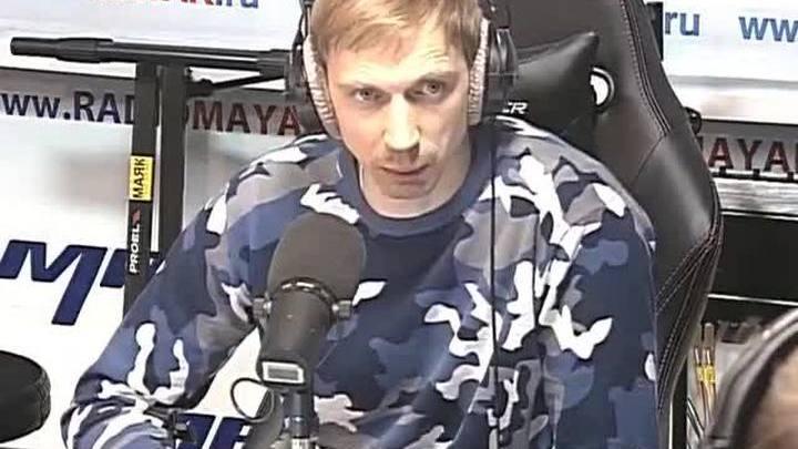 Интервью Андрея Сильнова