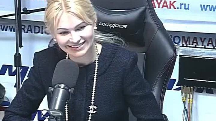 Новости санного спорта с Наталией Гарт