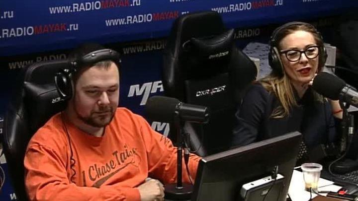 Сергей Стиллавин и его друзья. День рождения М.М. Митрофановой