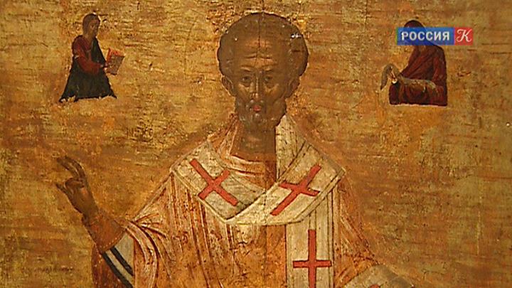 В Третьяковской галерее показывают искусство Византии