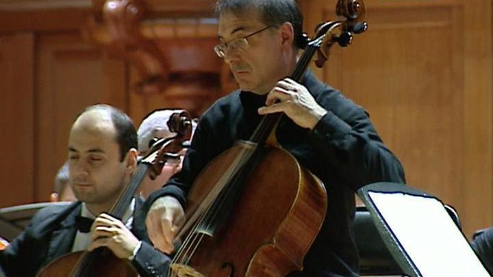 """Завершился музыкальный фестиваль """"Карл Мария фон Вебер. К юбилею композитора"""""""