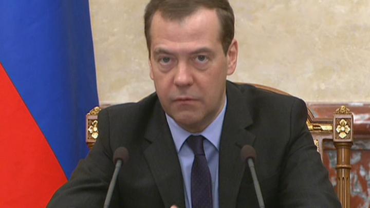Дмитрий Медведев поручил подготовить предложения об учреждении премии для детских писателей
