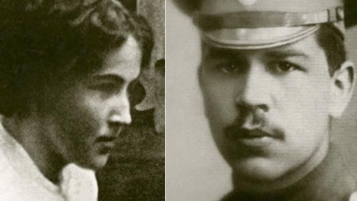 Вместе жить менее страшно: премьера фильма о Сергее Вавилове и Ольге Багриновской