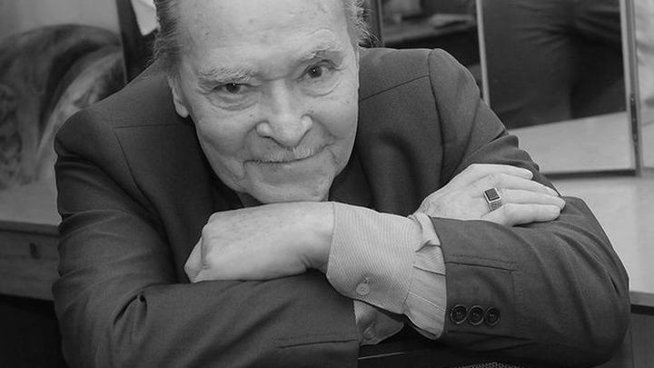 Скончался актёр Омского музыкального театра Георгий Котов