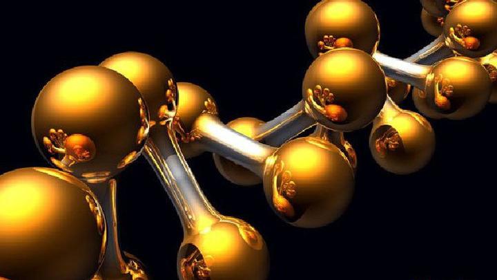 Наночастицы золота: сильнее антибиотиков