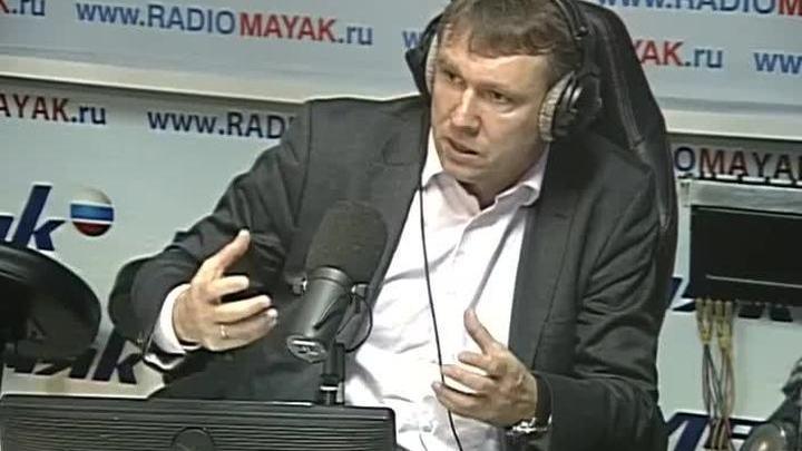Мастера спорта. Андрей Талалаев: Перестаньте троллить футбол