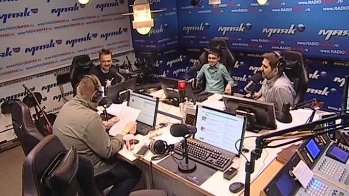 Сергей Стиллавин и его друзья. Премьера проекта