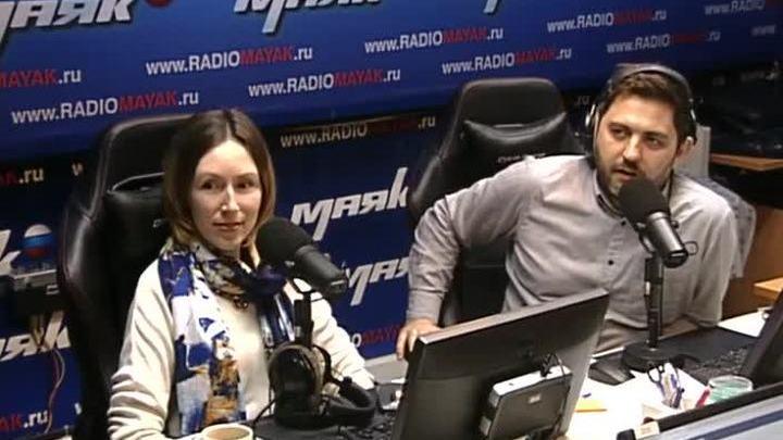 Сергей Стиллавин и его друзья. Новинки компании Hyundai